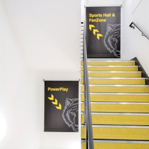 Norsign Signage Project Gallery