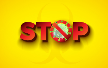 Stop the Spread. Buy safety signs and products online.